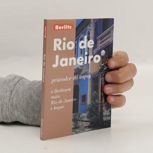 náhled knihy - Rio de Janeiro : průvodce do kapsy