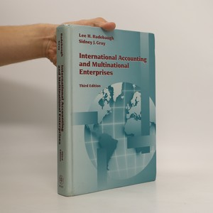 náhled knihy - International accounting and multinational enterprises