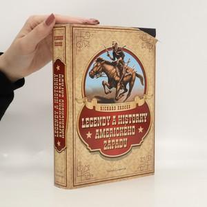 náhled knihy - Legendy a historky amerického Západu