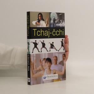 náhled knihy - Tchai-čchi