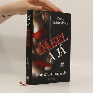 náhled knihy - Ďábel a já – Moje soukromé peklo