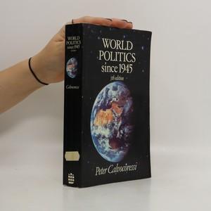 náhled knihy - World Politics Since 1945