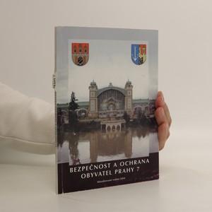 náhled knihy - Bezpečnost a ochrana obyvatel Prahy 7