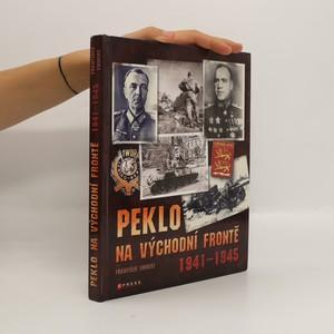 náhled knihy - Peklo na východní frontě : 1941-1945
