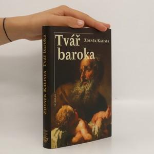 náhled knihy - Tvář baroka