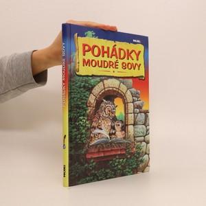 náhled knihy - Pohádky moudré sovy
