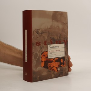 náhled knihy - Stalin a bomba : Sovětský svaz a jaderná energie 1939-1956
