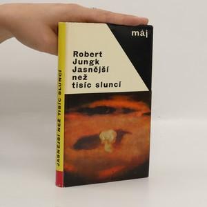 náhled knihy - Jasnější než tisíc sluncí