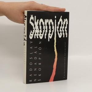 náhled knihy - Škorpión