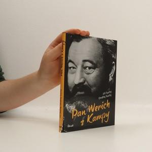 náhled knihy - Pan Werich z Kampy