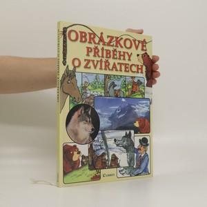 náhled knihy - Obrázkové příběhy o zvířatech