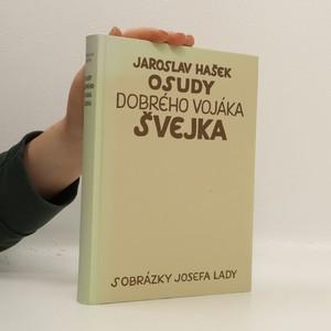 náhled knihy - Osudy dobrého vojáka Švejka 1.-4. díl (1 svazek)