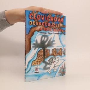 náhled knihy - Človíčkova dobrodružství a nové objevy