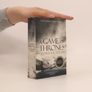 náhled knihy - A Game of Thrones : Book one of A song of ice and fire