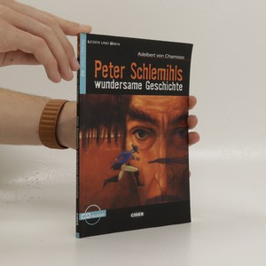 náhled knihy - Peter Schlemihls: wundersame Geschichte