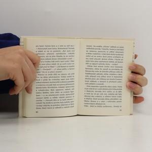 antikvární kniha Daleká, široká pole- : čtení o Janu Nerudovi, 1984