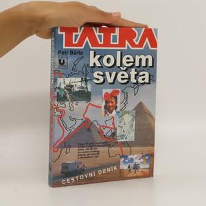 náhled knihy - Tatra kolem světa