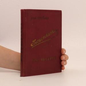 náhled knihy - Moučníkářka : 1250 receptů na moučníky