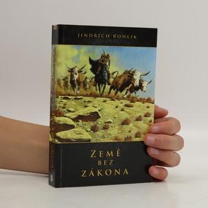 náhled knihy - Země bez zákona