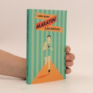 náhled knihy - Maraton a jiné pošetilosti
