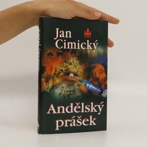náhled knihy - Andělský prášek