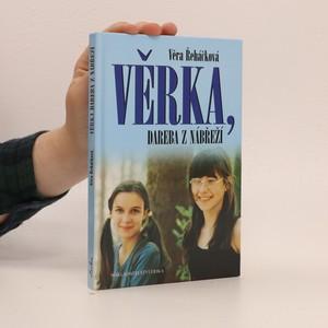 náhled knihy - Věrka, dareba z nábřeží