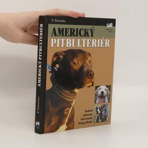 náhled knihy - Americký pitbulteriér