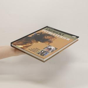 antikvární kniha Americký pitbulteriér, 2000