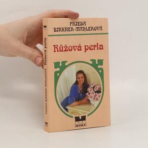 náhled knihy - Růžová perla
