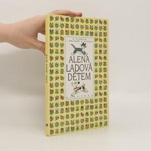 náhled knihy - Alena Ladová dětem