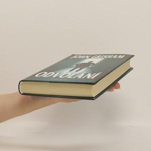 antikvární kniha Odvolání, 2009