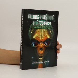 náhled knihy - Mimozemšťané v Čechách : setkání třetího druhu