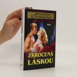 náhled knihy - Zkrocená láskou