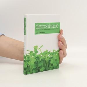 náhled knihy - Detoxikace