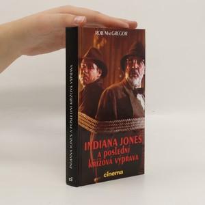 náhled knihy - Indiana Jones a poslední křížová výprava