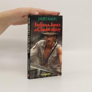 náhled knihy - Indiana Jones a Chrám zkázy