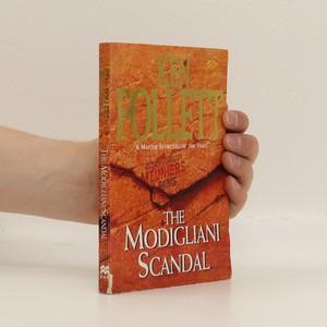 náhled knihy - The Modigliani scandal