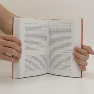 antikvární kniha Jen vítr to ví, 2002