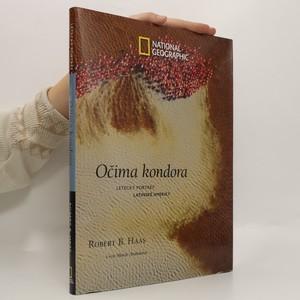 náhled knihy - Očima kondora. Letecký portrét Latinské Ameriky
