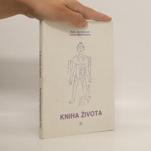 náhled knihy - Kniha života. II