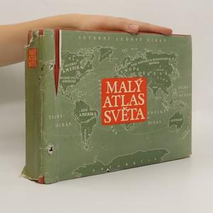 náhled knihy - Malý atlas světa