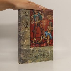 náhled knihy - Pravda o zkáze Sodomy