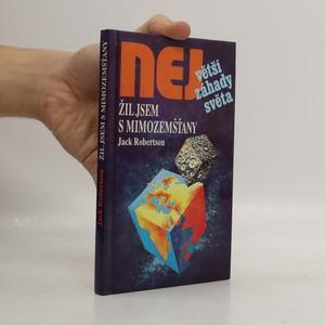 náhled knihy - Žil jsem s mimozemšťany