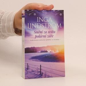 náhled knihy - Snění za svitu polární záře