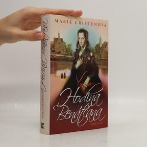 náhled knihy - Hodina Benátčana