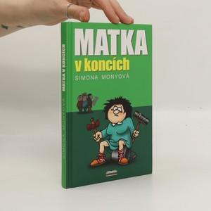 náhled knihy - Matka v koncích