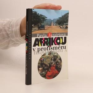 náhled knihy - Afrikou v protisměru