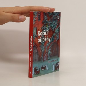 náhled knihy - Kočičí příběhy