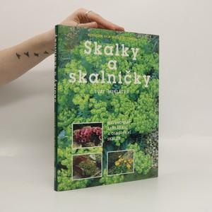 náhled knihy - Skalky a skalničky – průvodce pestrým světem skalkových rostlin