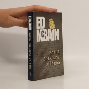 náhled knihy - Kniha Špekouna Ollieho